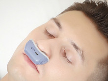 Anti-Snoring Devices, Improves Breathing for Sleep