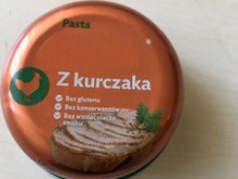 Meat pastes 95g, 10/2021, meat pate