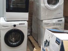 WHITE GOODS, MAJOR APPLIANCES, MIXED LOT 110 PRODUCTS