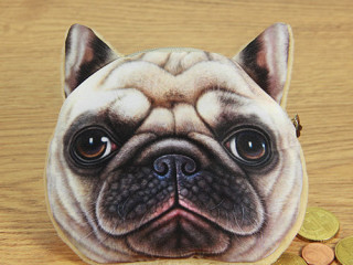 Doggy wallet - the last one