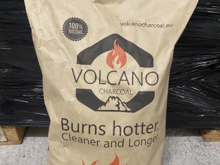 Charcoal for BBQ, Kamado and grilling