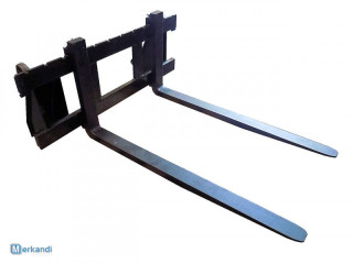 Auction: fork carriage 140cm