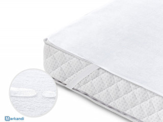 Waterproof mattress protector Vitapur Family Protect - different sizes