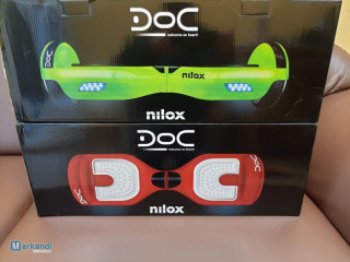 Wholesale Hoverboards Nilox 6.5 Doc