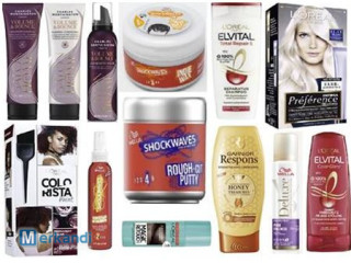 Hair care products at an unbeatable low price!