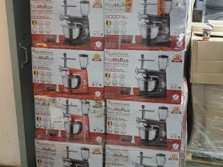 Household appliances electrical products mix pallet 56 pallet 19000 €
