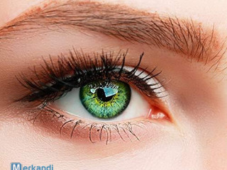 ELFENWALD colored contact lenses, product line