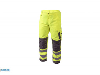 High-visibility trousers WERSE