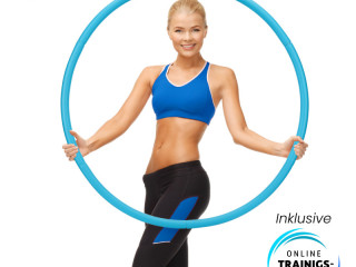 Hula Hoops for adults to lose weight - Fantastic Fitnessre