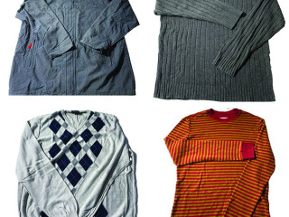 Second hand men's clothing ENGLISH I quality AUTUMN WINTER Second Hand