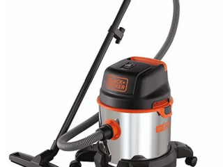 NEW | Industrial vacuum cleaners (e.g. Black + Decker) | with original packaging