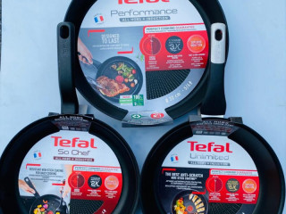 * EXCLUSIVE CLEARANCE * TEFAL LIMITED EDITION JAMIE OLIVIER
