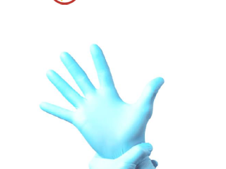 Nitrile - Disposable Gloves - Earth Emergency Exchange