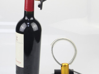 RF Hard Tags B001 for Round Bottle