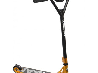 Scooters - many models and color patterns