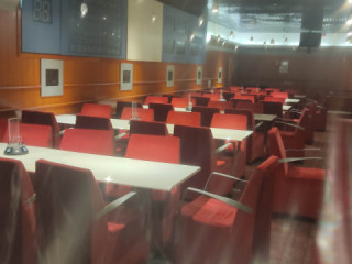 Furniture for restaurant, meeting room, night