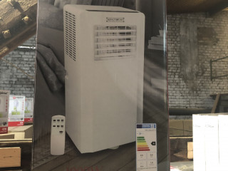 NEW   Royalty Line 3 in 1 air conditioner PAC-2600.067.9   with original ve