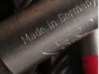 ?TOP DEAL ? HILTI BOHRER MADE IN GERMANY