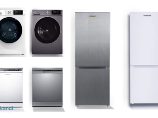 LOT of GREAT NEW APPLIANCES, HIGH QUALITY !!!