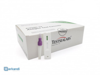Professional test 3 in 1 rapid test integrated buffer solution BfArM