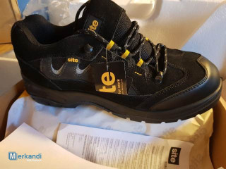 Safety shoes / Safety Shoes / NEW & OVP