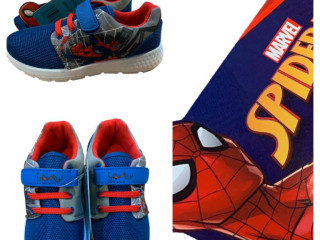 Sports shoes children boys shoes licensed goods