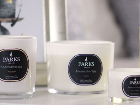 Parks Candles London Special price
